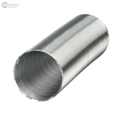 Aluminium Flexibilis Csövek
