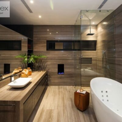 Fürdőszobabútor, szaniter